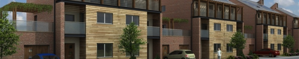 Morris Peterborough Development Impression